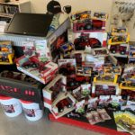 AGRICULTURAL Machinery TOYS - TOYS - TOYS!!!